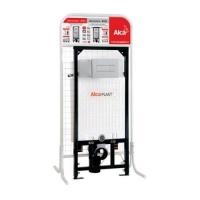 Стенд для скрытых систем инсталляции Alcaplast PM03002RU