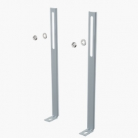 Опорные ноги Alca Plast M90 для скрытой системы инсталяции