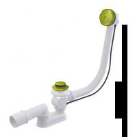 Сифон для ванны Alca Plast A55GOLD-100