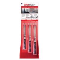Стенд для пластиковых желобов Alcaplast PM02004RU