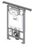 Скрытая система инсталляции Alca Plast A101/1200 Sádromodul