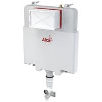 Бачок для унитаза Alca Plast A1112B Basicmodul Slim