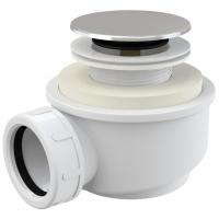 Выпускной комплект Alca Plast A476-50 click/clack