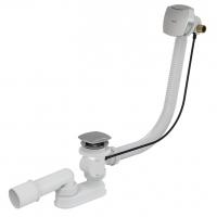 Сифон для ванны Alca Plast A564CRM3