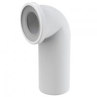 Колено для унитаза 90° Alca Plast A90-90