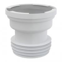 Манжета для унитаза Alca Plast A991 прямая