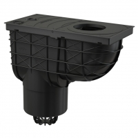 Ливнеотвод Alca Plast AGV2