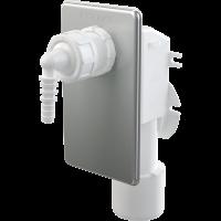 Сифон Alca Plast AKS7 для сбора конденсата