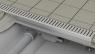 Желоб водоотводящий Alca Plast APZ10-850M Simple