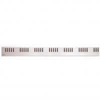 Решетка водосточная Alca Plast Dream-1050L