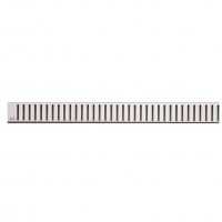 Решетка водосточная Alca Plast Pure-750