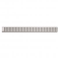 Решетка водосточная Alca Plast Pure-1050L
