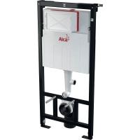 Скрытая система инсталляции Alca Plast AM101/1120V Sádromodul
