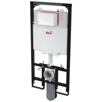Скрытая система инсталляции Alca Plast AM1101B/1200 Sádromodul Slim