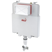 Бачок для унитаза Alca Plast AM1112 Basicmodul Slim