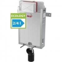 Скрытая система инсталляции Alca Plast AM115/1000E Ecology