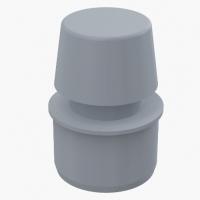 Вентиляционный клапан Alca Plast APH50 Ø50 мм