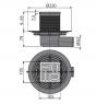 Сливной трап Alca Plast APV101