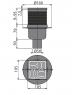 Сливной трап Alca Plast APV32