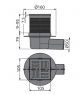 Сливной трап Alca Plast APV5111