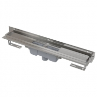 Желоб водоотводящий Alca Plast APZ1004-650 Flexible