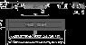 Желоб водоотводящий Alca Plast APZ101BLACK-1150