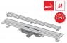 Желоб водоотводящий Alca Plast APZ107 Floor Low-1150