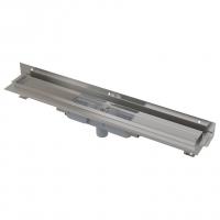 Желоб водоотводящий Alca Plast APZ1104-550 Flexible Low