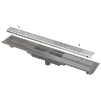 Желоб водоотводящий Alca Plast APZ1111-550L Antivandal Low