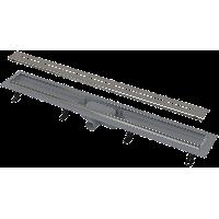 Желоб водоотводящий Alca Plast APZ18-950M Simple