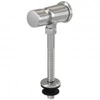 Кнопочный сливной вентиль Alca Plast ATS001