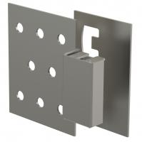 Магнит на дверцу Alca Plast AVD005