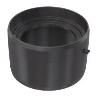Горловина для подключения к канализации DN 110 Alca Plast AVZ-P001