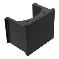Заглушка для монтажных отверстий Alca Plast AVZ-P005