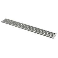Решетка оцинкованная-сварная Alca Plast AVZ-R103