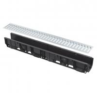 Дренажный канал Alca Plast AVZ101-R101