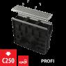 Пескоуловитель Alca Plast AVZ103R-R104S