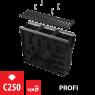 Пескоуловитель Alca Plast AVZ103R-R202