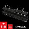 Дренажный канал Alca Plast AVZ104-R402