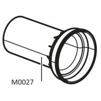 Соединитель для A100 Alca Plast M0027-ND