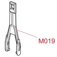 Запасная часть для A06 Alca Plast M019