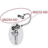 Запасная часть Alca Plast M0232-ND