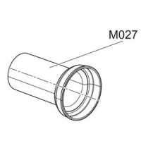 Соединитель для A101 Alca Plast M027