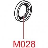 Уплотнение соединителя Alca Plast M028