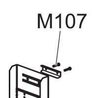 Запасная часть Alca Plast M107 для A115