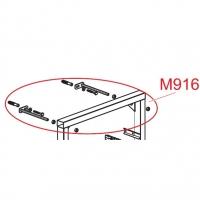 Запасная часть Alca Plast М916 для А101, А1101, А104, А104А