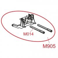 Запасная часть Alca Plast M905 для A100, A101, A102