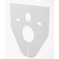 Звукоизоляционная плита Alca Plast M91 для унитаза/биде