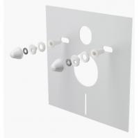 Звукоизоляционная плита Alca Plast M930 для унитаза/биде