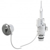Кнопка пневматического смыва на расстоянии Alca Plast MPO11